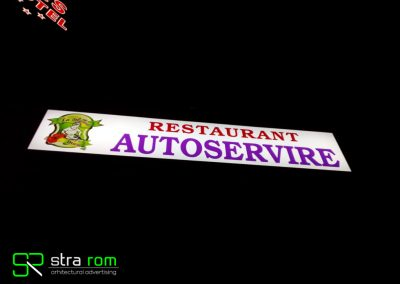 caseta restaurant autoservire 2