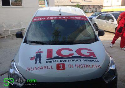 foliere icg1