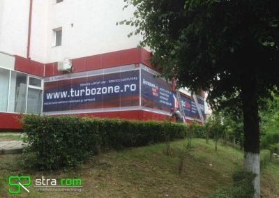 mesh turbozone