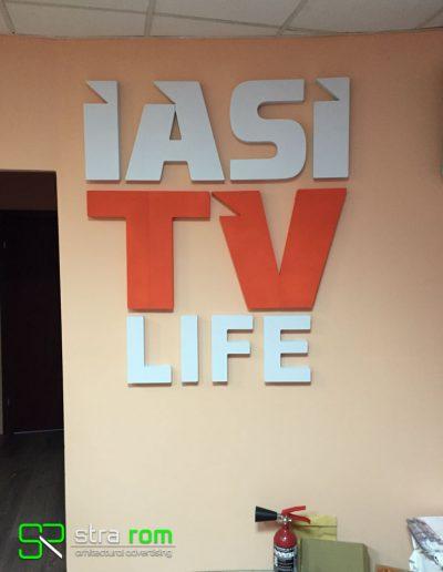 litere iasi tv
