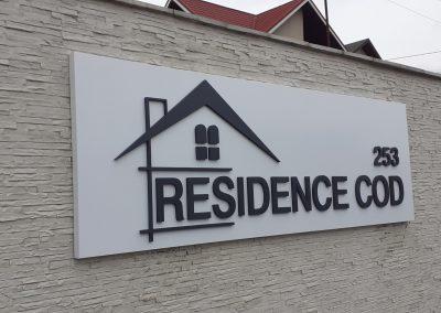 litere residence