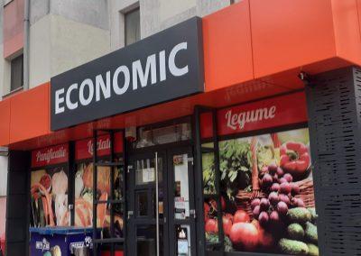 econonic magazin