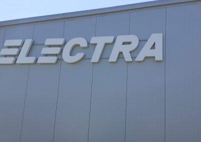 electra litere