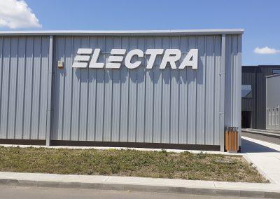 electra volumetrie