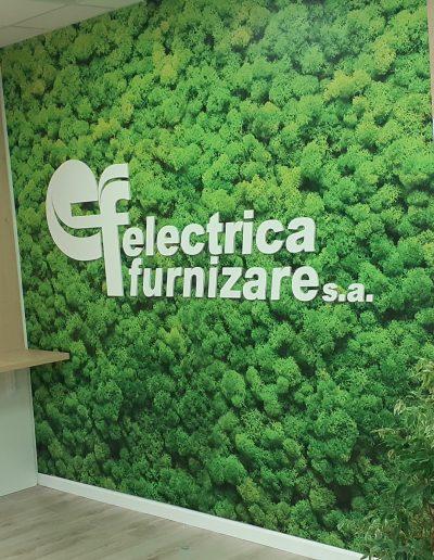 indoor electrica furnizare