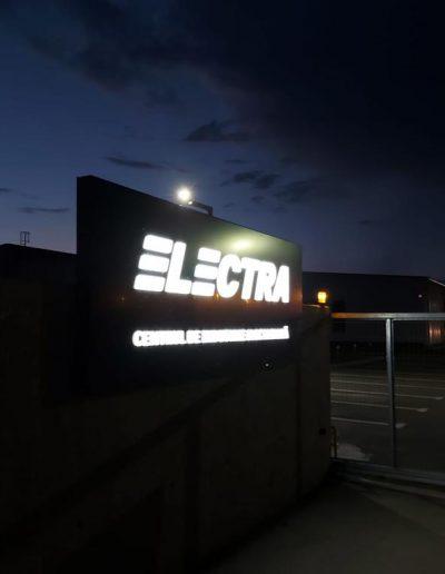totem electra